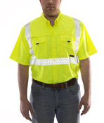 COMING SOON: Job Sight™ Class 2 Sportsman Shirt