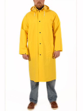 Industrial Work Coat picture