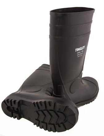 General Purpose Steel Toe Knee Boot picture