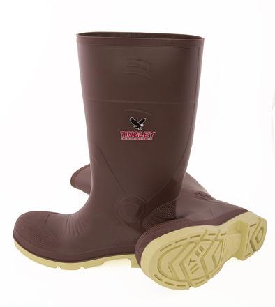 Premier™ Plain Toe Knee Boot picture