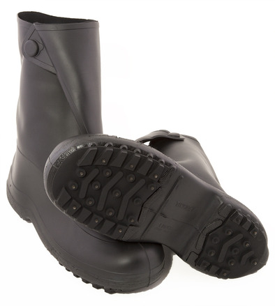 Winter-Tuff® (10 inch) Ice Traction Overshoe picture