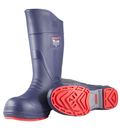 Flite™ Safety Toe Boot with Chevron-Plus® Outsole picture
