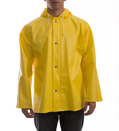 Webdri® Jacket with Attached Hood picture