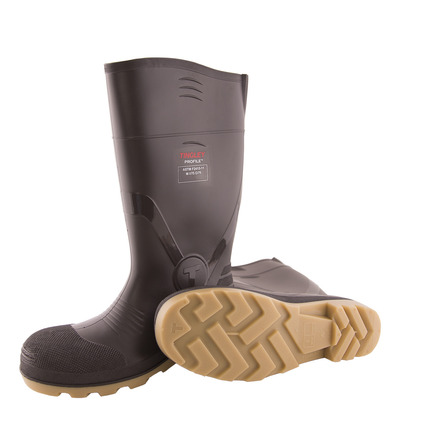 Profile™ Safety Toe Knee Boot picture