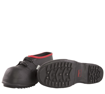 Winter-Tuff® 2 Buckle Ice Traction Overshoe picture