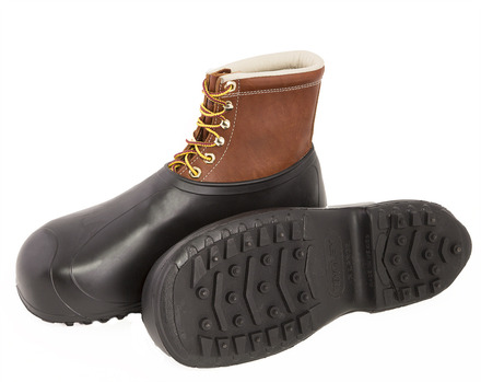 Winter-Tuff® Ice Traction Overshoe picture