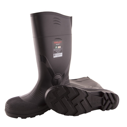Pilot™ Safety Toe PR Knee Boot picture