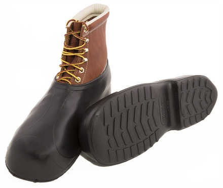 Work Rubber Overshoe picture