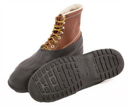 Workbrutes® Hi-Top Overshoe picture