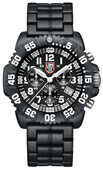 Navy SEAL Colormark Chronograph - 3082