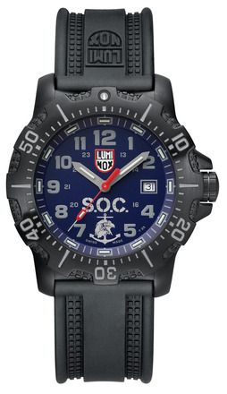 L.S.O.C (Luminox Special Operations Challenge) - 4223.SOC.SET picture