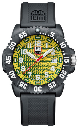 25th Anniversary Navy SEAL Colormark - 3055.25th picture
