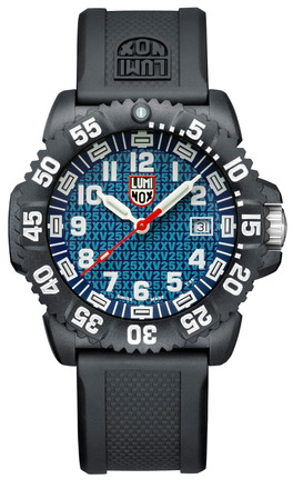 25th Anniversary Navy SEAL Colormark - 3053.25th picture