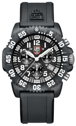 Navy SEAL Colormark Chronograph - 3081 picture