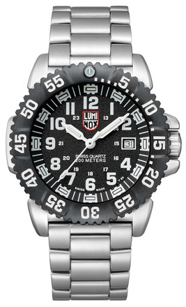 Navy SEAL Steel Colormark - 3152 picture