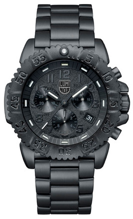 Navy SEAL Steel Colormark Chronograph - 3182.BO picture