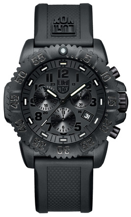 Navy SEAL Colormark Chronograph - 3081.BO picture