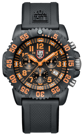 Navy SEAL Colormark Chronograph - 3089 picture