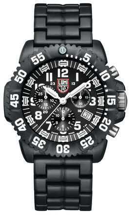 Navy SEAL Colormark Chronograph - 3082 picture