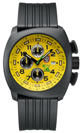 Tony Kanaan PC Carbon Chronograph - 1105