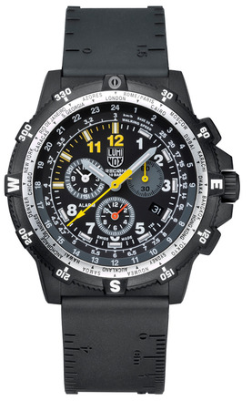 RECON Team Leader Chronograph Alarm - 8841.KM (Kilometers) picture