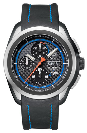 XCOR Valjoux Automatic Chronograph picture