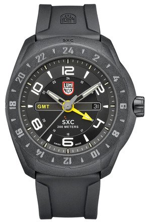 XCOR/SXC PC Carbon GMT - 5021
