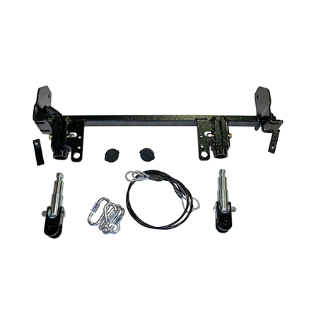 9519340 Baseplate f/Jeep Cherokee picture