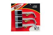Three Pin Locking Kit