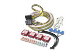 Towed Vehicle Taillight Wiring /Diode Kit