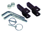 Mounting Kit, Roadmaster Falcon 5250 to Demco Baseplate