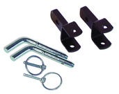 Mounting Kit, Valley Ind. Utility Tow Bar & Reese, Tow Champ to Demco Baseplate