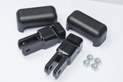 Tb Adaptor - Converts Tabless To Fixed Tab Baseplate