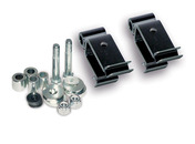 Sentry Deflector Adapter for Demco, Stowmaster and Blue Ox RV mounted Tow Bars to Roadmaster Baseplate