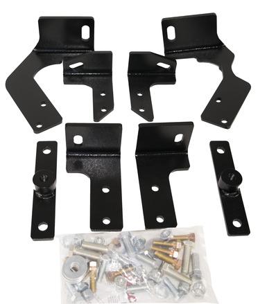 Frame Bracket Kit f/Chevy Silverado / GMC Sierra 1500 picture