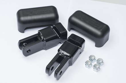 Tb Adaptor - Converts Tabless To Fixed Tab Baseplate picture