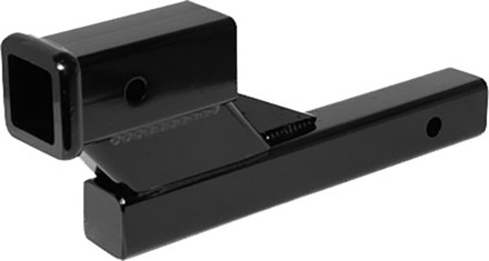 """6""""  Drop/Raise Receiver for Victory Series Tow Bars picture"""