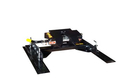 SL Series 21K Slider Flatdeck Double Pivot Hitch picture