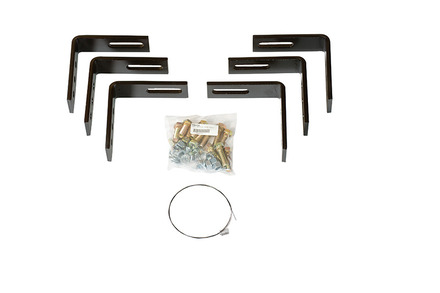 SL-Series Frame Bracket Kit [P/N# 8553004] picture