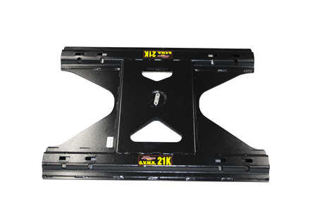Chevy/GMC OE 5th Wheel Adapter for 8 foot beds picture