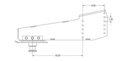 Glide Ride - Venture [long] 13515, 13517 picture