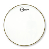 "8"" Response 2 Drumhead Clear"