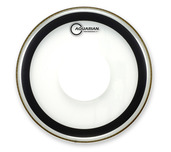 "8"" Performance II Clear With Power Dot"