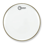 "12"" Classic Clear Snare Resonant"