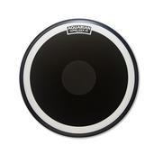 "20"" Superkick III Coated Black Single Ply"