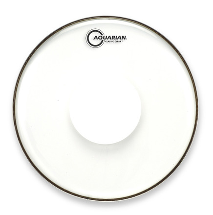 "6"" Classic Clear With Power Dot picture"