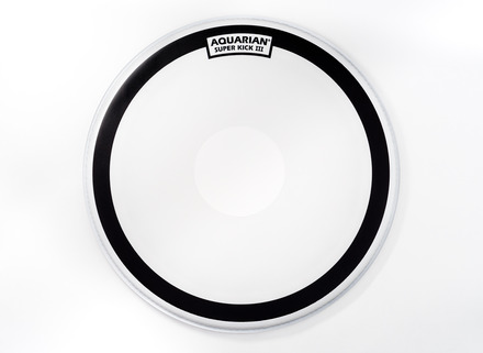 "22"" Superkick III Coated Single Ply With Power Dot picture"