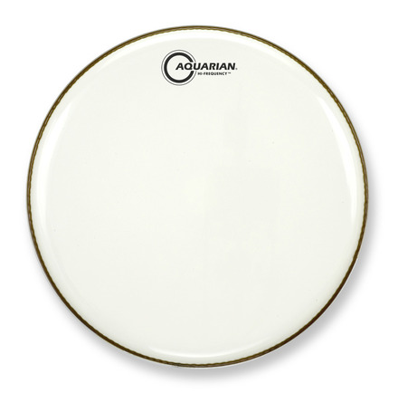 "14"" Hi-Frequency Gloss White picture"