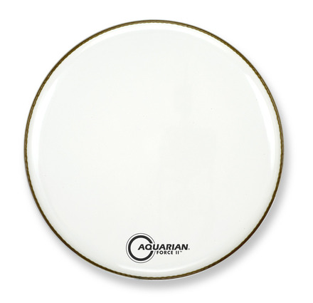 "20"" Force II Gloss White picture"