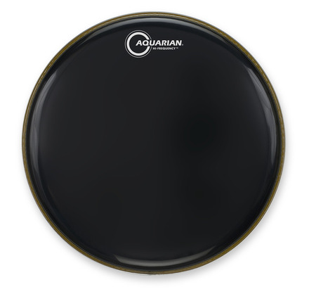"""8"""" Hi-Frequency Gloss Black picture"""